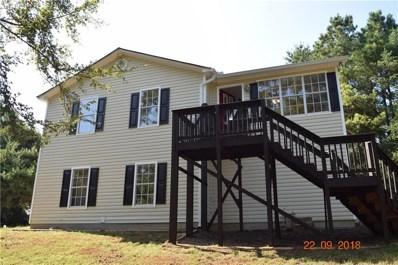 300 Franklin Rd, Plainville, GA 30733 - MLS#: 6076894