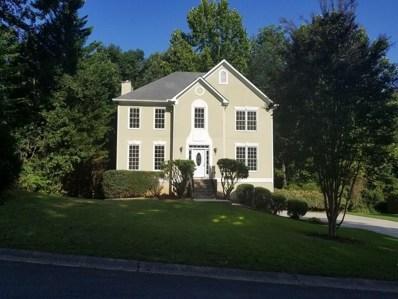 1725 Victoria Way, Kennesaw, GA 30152 - MLS#: 6076906