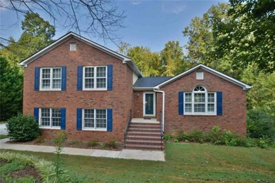 120 Timber Oak Cv, Lawrenceville, GA 30043 - MLS#: 6076912