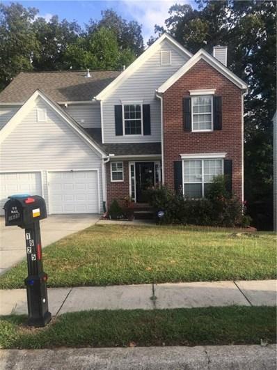 1625 Magnolia View Cts, Norcross, GA 30093 - MLS#: 6076927