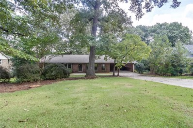 4107 Winding Valley Dr SE, Smyrna, GA 30082 - MLS#: 6076935