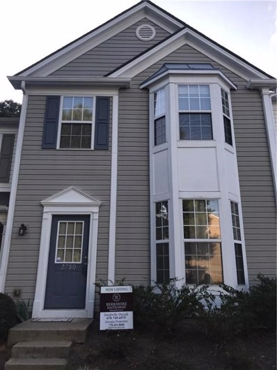 2780 Ashleigh Lane, Alpharetta, GA 30004 - MLS#: 6076936
