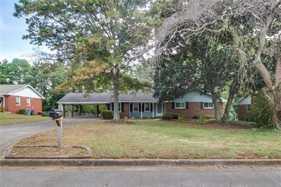 360 Crossville Cts, Roswell, GA 30076 - MLS#: 6076943