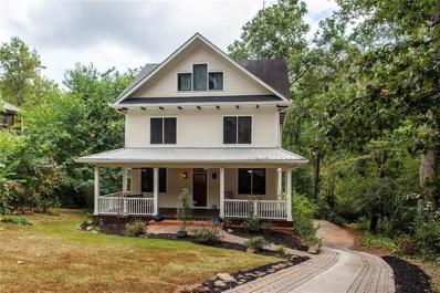 1380 Conway Rd, Decatur, GA 30030 - MLS#: 6076959