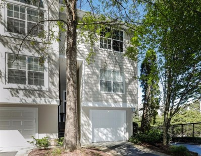 4254 River Green Drive UNIT 608, Atlanta, GA 30327 - MLS#: 6076977