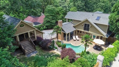 1243 Stillwood Dr NE, Atlanta, GA 30306 - MLS#: 6077038