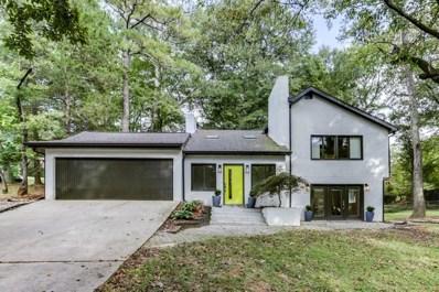 71 Hardeman Rd, Atlanta, GA 30342 - MLS#: 6077041