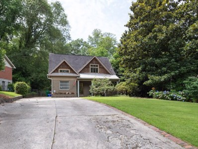 1399 Christmas Ln, Atlanta, GA 30329 - MLS#: 6077044