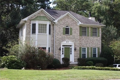 4815 Shallow Creek Dr NW, Kennesaw, GA 30144 - MLS#: 6077055