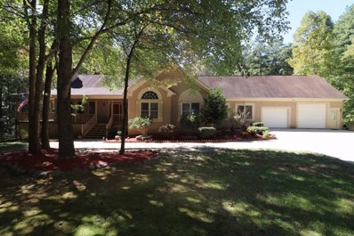316 Antioch Church Spur, Dallas, GA 30157 - MLS#: 6077142