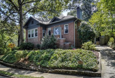 431 Callan Cir NE, Atlanta, GA 30307 - MLS#: 6077148
