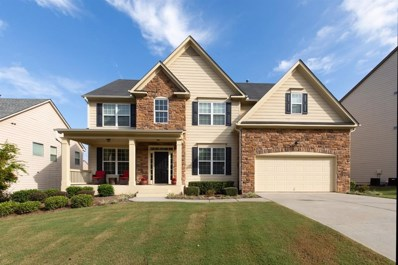 214 Lakestone Overlook, Woodstock, GA 30188 - MLS#: 6077215