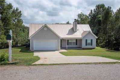 428 Hidden Meadows Drive, Maysville, GA 30558 - MLS#: 6077251