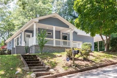 3506 Glenwood Rd, Decatur, GA 30032 - MLS#: 6077290
