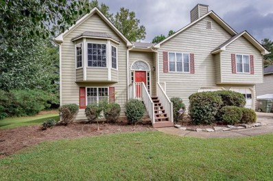 4462 Wesley Way, Austell, GA 30106 - MLS#: 6077310