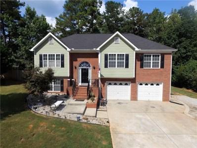 6538 Harrington Pl, Douglasville, GA 30135 - MLS#: 6077337
