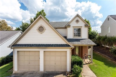 5090 Amber Leaf Drive, Roswell, GA 30076 - MLS#: 6077341