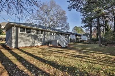 2195 Flat Shoals Road SE, Atlanta, GA 30316 - MLS#: 6077384
