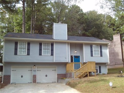946 Lake Watch Drive, Stone Mountain, GA 30088 - MLS#: 6077397