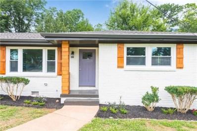 2892 Lynda Pl, Decatur, GA 30032 - MLS#: 6077414