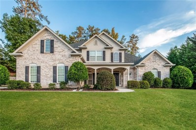4694 Mill Water Xing, Douglasville, GA 30135 - MLS#: 6077531