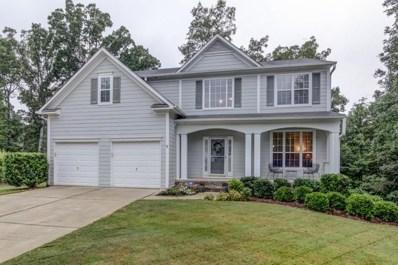 1639 Moonlake Trl, Kennesaw, GA 30152 - MLS#: 6077560