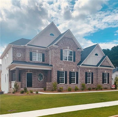 129 Edinburgh Drive, Holly Springs, GA 30115 - #: 6077579