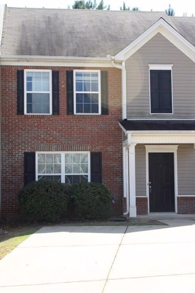 1443 Little Creek Dr, Lawrenceville, GA 30045 - MLS#: 6077589