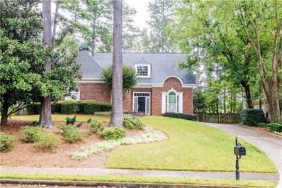 12465 Preserve Ln, Johns Creek, GA 30005 - MLS#: 6077593