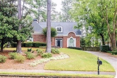 12465 Preserve Lane, Johns Creek, GA 30005 - MLS#: 6077593
