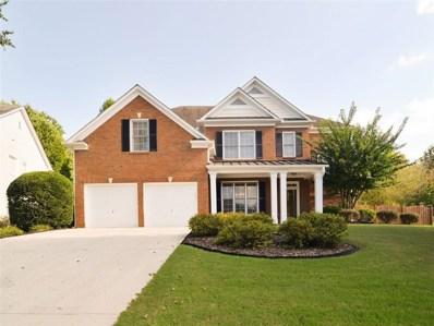 5396 Vinings Lake Vw SW, Mableton, GA 30126 - MLS#: 6077600