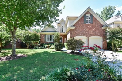 1249 Brooke Greene NE, Brookhaven, GA 30319 - MLS#: 6077625