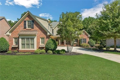 118 Millstone Manor Cts, Woodstock, GA 30188 - MLS#: 6077657