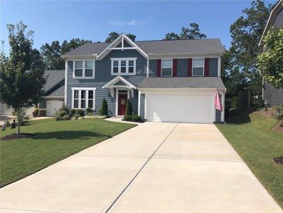 836 Commerce Trl, Canton, GA 30114 - MLS#: 6077668