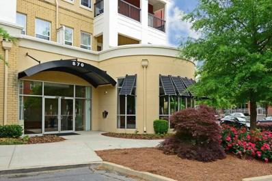 870 Inman Village Pkwy NE UNIT 305, Atlanta, GA 30307 - MLS#: 6077677