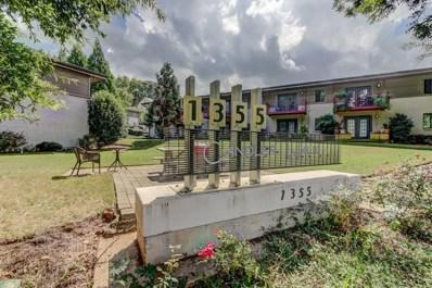 1355 Euclid Ave NE UNIT B27, Atlanta, GA 30307 - MLS#: 6077701