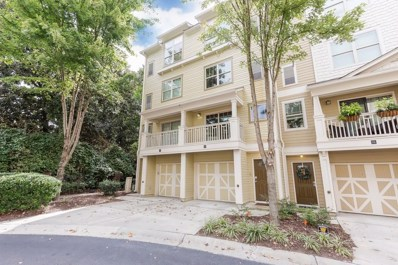 220 Semel Cir NW UNIT 178, Atlanta, GA 30309 - MLS#: 6077730