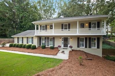 1155 Orchard Way, Roswell, GA 30075 - MLS#: 6077747