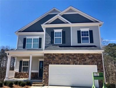 167 Cherokee Reserve Cir, Canton, GA 30115 - MLS#: 6077754