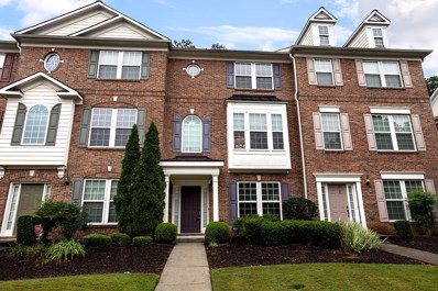 3316 Chastain Gardens Dr NW, Kennesaw, GA 30144 - MLS#: 6077760