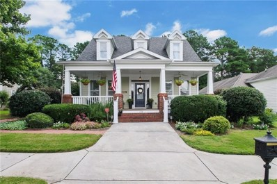 170 Stayman Park, Fayetteville, GA 30215 - MLS#: 6077764