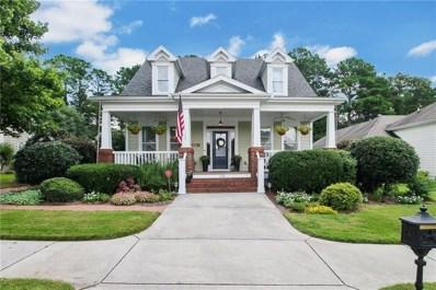 170 Stayman Park, Fayetteville, GA 30215 - #: 6077764