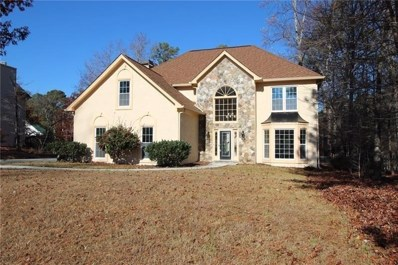 5606 Brookstone Drive NW, Acworth, GA 30101 - MLS#: 6077887