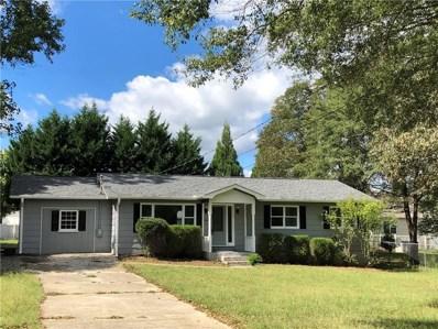626 Lee Byrd Rd, Loganville, GA 30052 - MLS#: 6077940