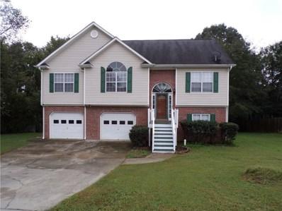 134 Twin Oaks Dr, Calhoun, GA 30701 - MLS#: 6077958