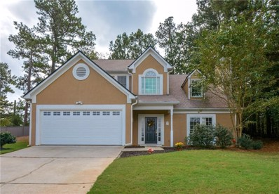 8730 Terrace Ln, Roswell, GA 30076 - MLS#: 6077993