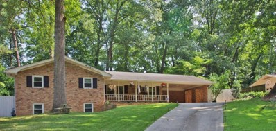 3655 Embry Cir, Atlanta, GA 30341 - #: 6078012