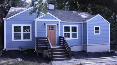 1848 Bayberry Drive SW, Atlanta, GA 30311 - #: 6078036