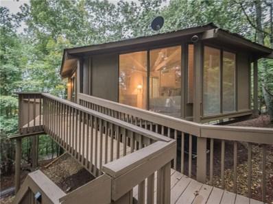 157 Treetop Knoll Dr, Big Canoe, GA 30143 - MLS#: 6078047