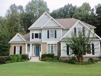 4730 Green Summers Dr, Cumming, GA 30028 - MLS#: 6078144